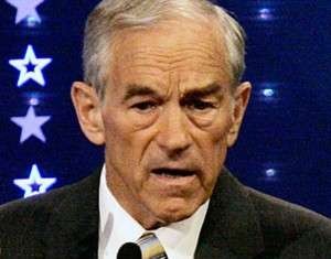 Congressman Ron Paul (R-TX)