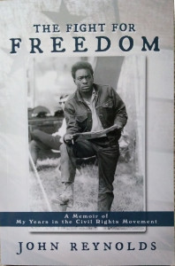 The Fight for Freedom book jacket