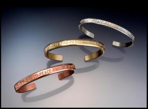 bracelets only