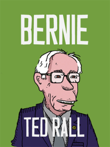bernie book cover ted rall
