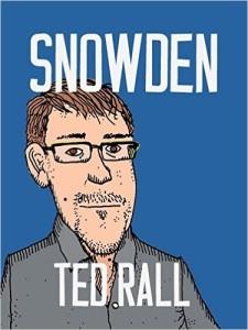 snowden book cover